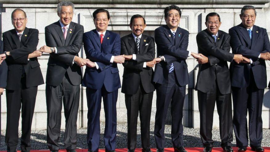 """Japonya'dan """"Teröre Karşı"""" 440 Milyon Dolar"""