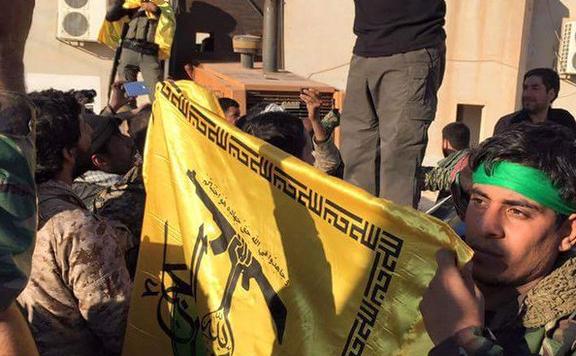 Hareketu'n-Nuceba Halep'e 1000 Militan Daha Gönderdi