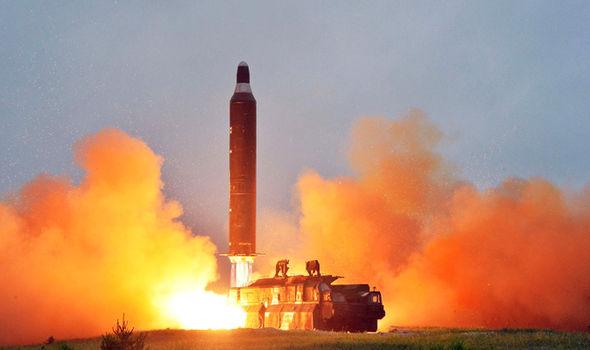 Kuzey Kore'den Tarihinin En Büyük Nükleer Denemesi
