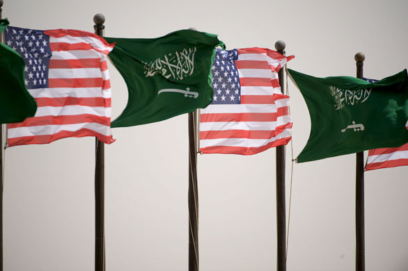 ABD'nin Suudi Arabistan'a Silah Satış Teklifleri