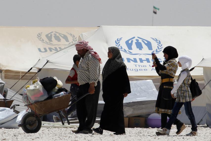 """Yardım Kuruluşları İsyan Etti: """"BM, Esed İle Koordinasyon İçinde"""""""