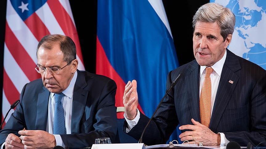 ABD ve Rusya anlaştı: Suriye'de bayram ateşkesi