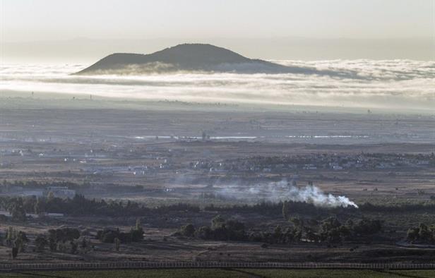 Hizbullah, Kuneytra'ya gizlice militan yığıyor