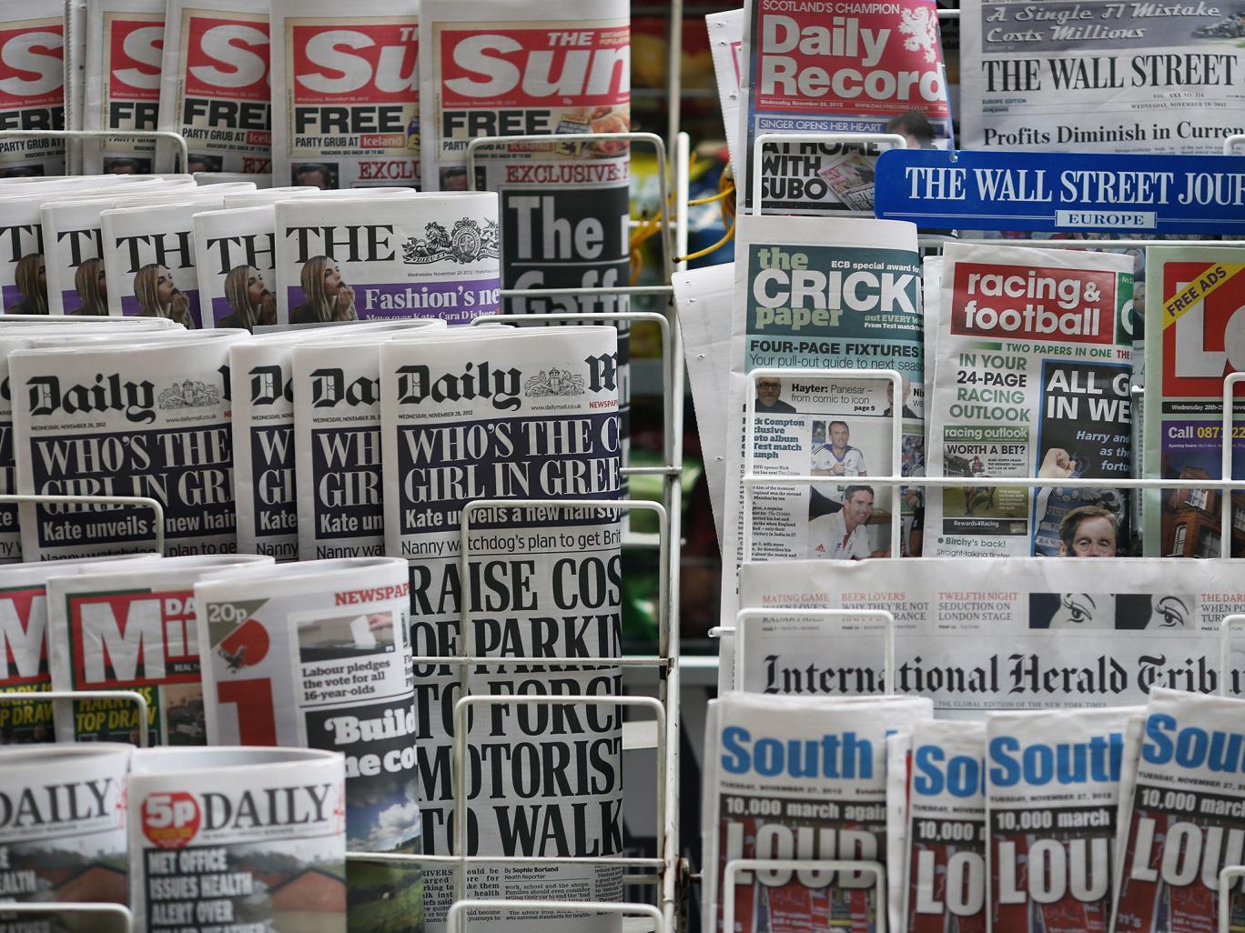 İngiliz medyası İslamofobiyi körüklüyor