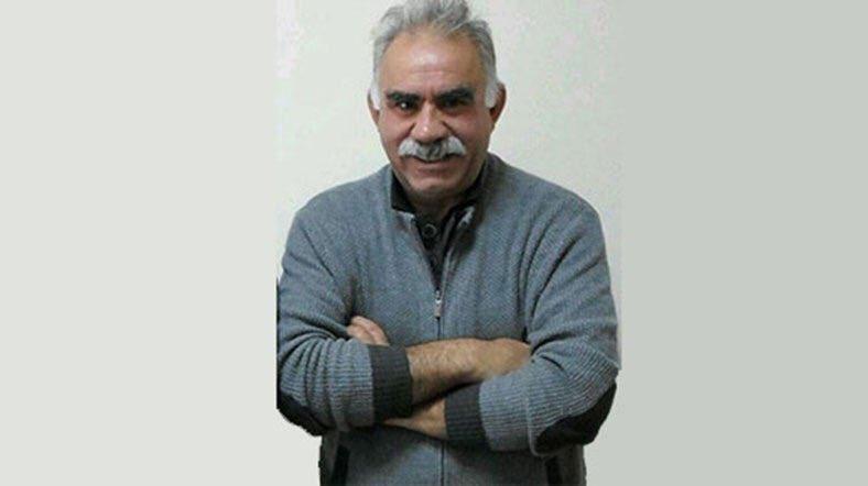 Öcalan'a ailesiyle görüşme izni verilecek