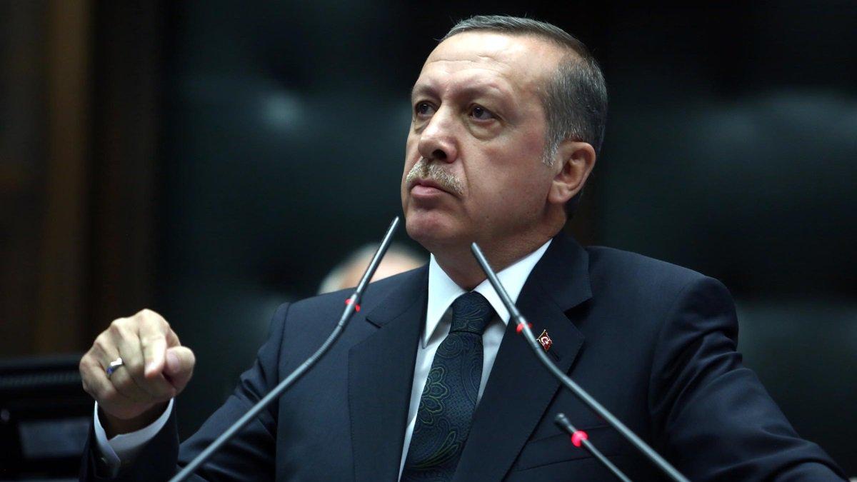 Erdoğan: IŞİD'i bitirmek boynumuzun borcudur
