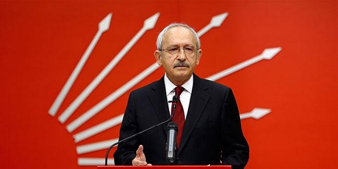 CHP KHK'lar için Anayasa Mahkemesi'ne gidecek