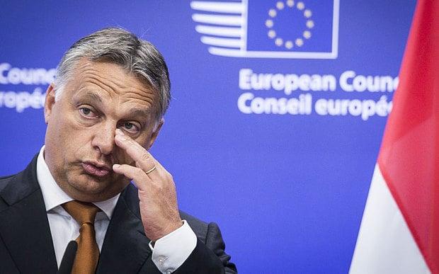 Macaristan Başbakanı: Müslümanlar artıyor, Avrupa tanınamayacak hale gelecek