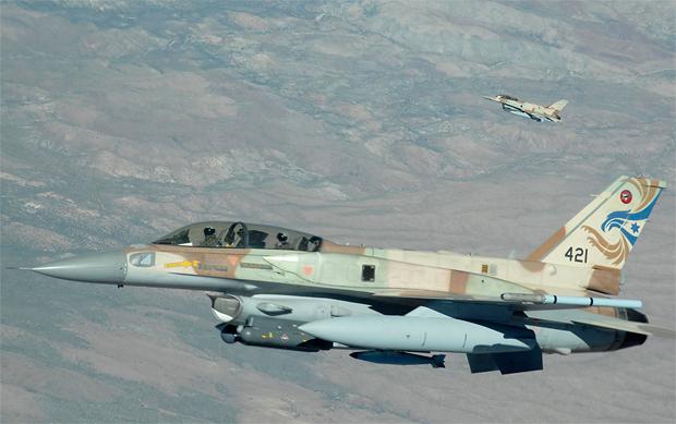 Suriye 'düşürdük' dedi, İsrail yalanladı
