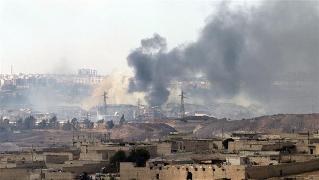 Suriye'de hava saldırıları bayram dinlemedi: 34 ölü