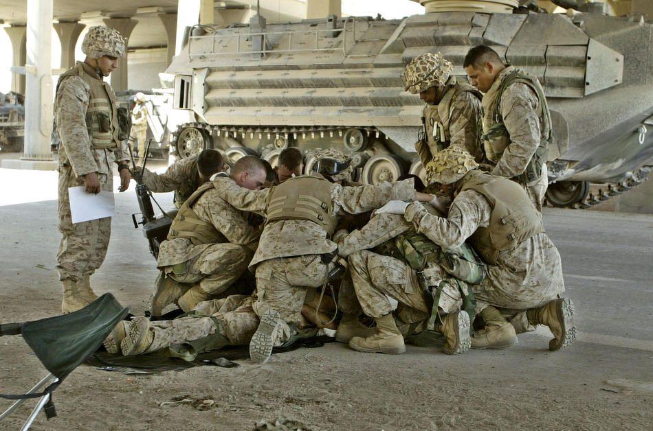 Afganistan ve Irak Savaşlarının ABD'ye maliyeti en az 5 trilyon dolar