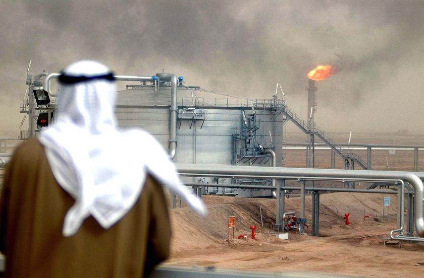 Suudi Arabistan petrolde birinci sıraya yükseldi