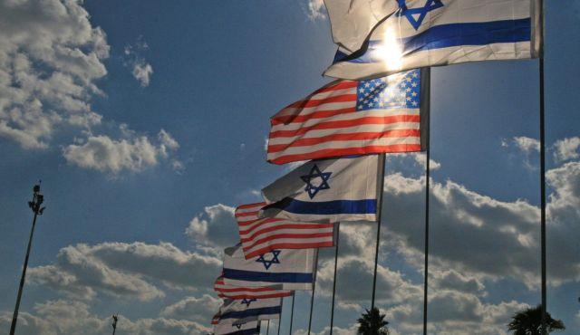 ABD'den İsrail'e rekor düzeyde askeri yardım