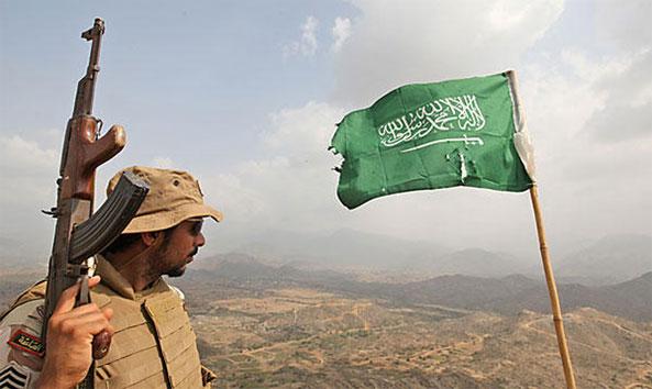 Yemen sınırında 5 Suudi asker öldü