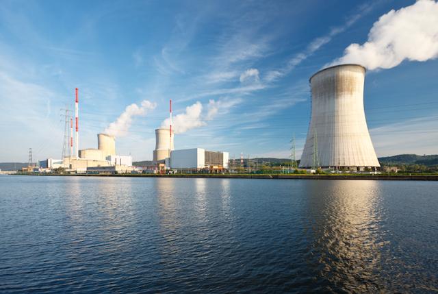 İngiltere nükleer santrala onay verdi 47