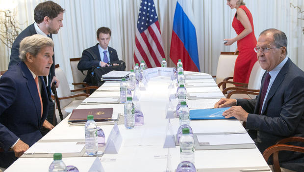 """""""Suriye anlaşmasının metni yayınlanmalı"""""""
