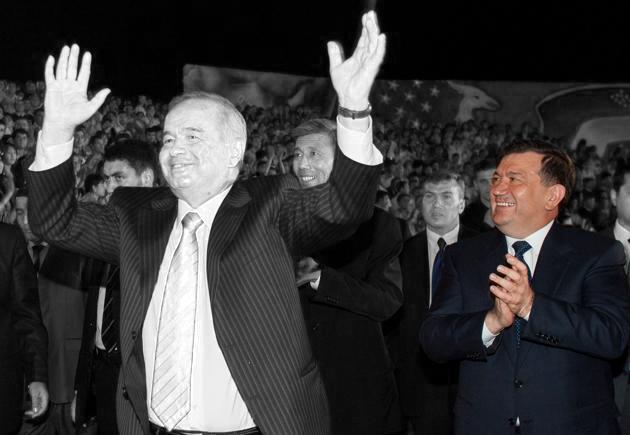 Özbekistan'da seçim 4 Aralık'ta