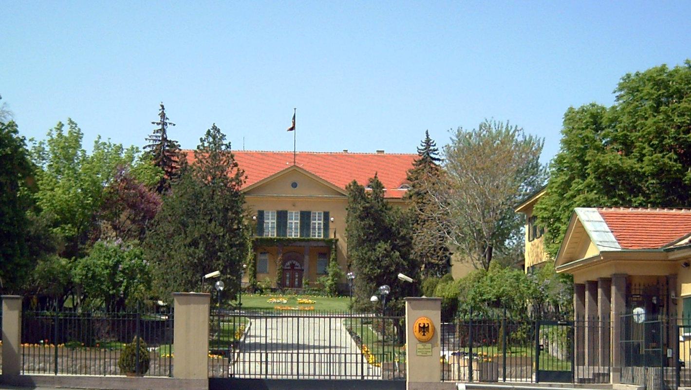 Ankara'da büyükelçiliklere saldırı istihbaratı: 4 gözaltı