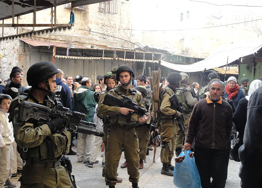Batı Şeria'da 3 Filistinli öldürüldü
