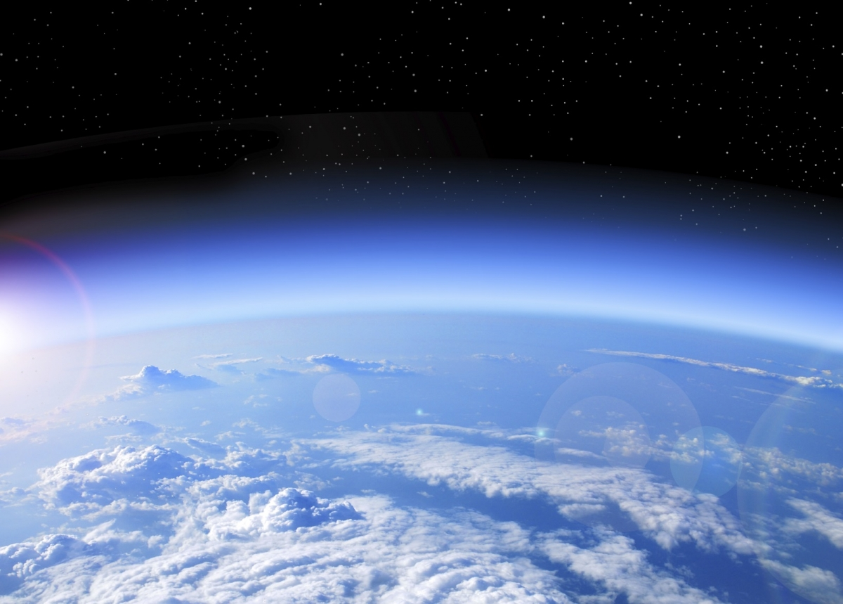 Ozon deliği tehlike olmaktan çıkıyor mu?