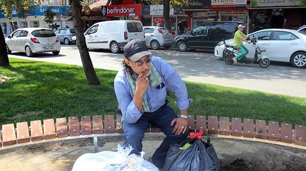 İranlı eski bakanın oğlu Türkiye'de sokakta yaşıyor