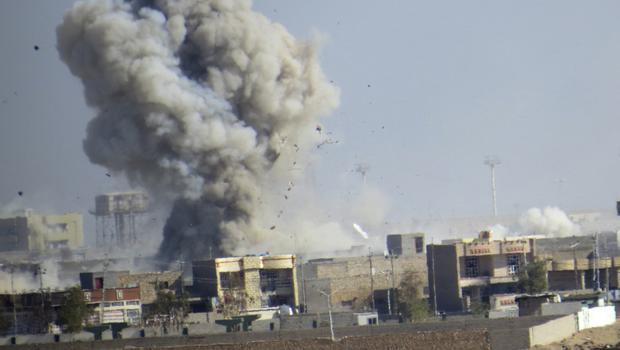 ABD: IŞİD'in 'enformasyon bakanı' öldürüldü