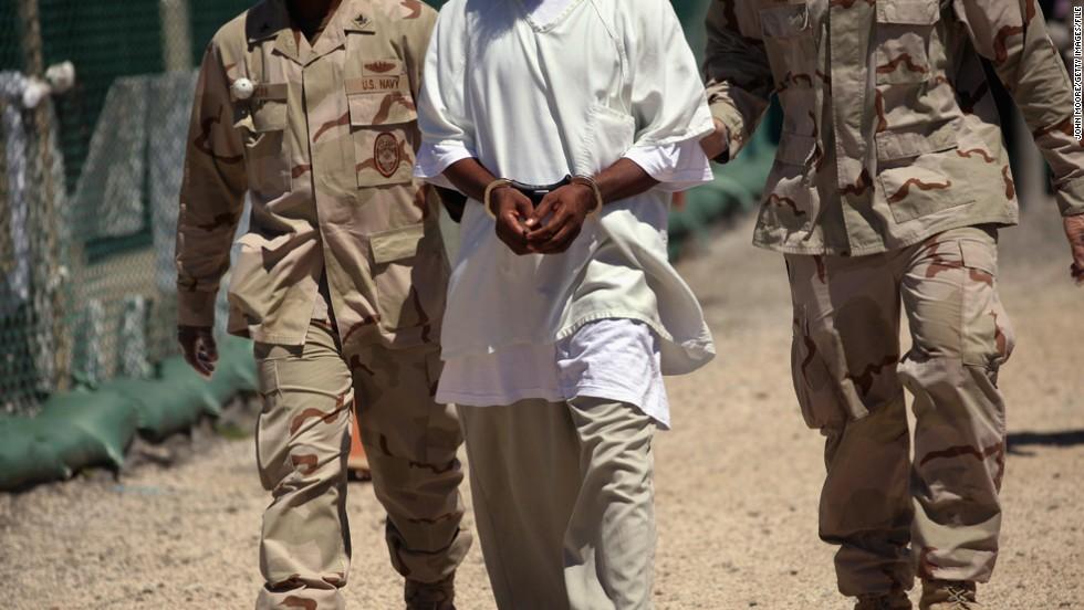 Serbest kalan Guantanamo mahkumları 'cihada' geri dönüyor