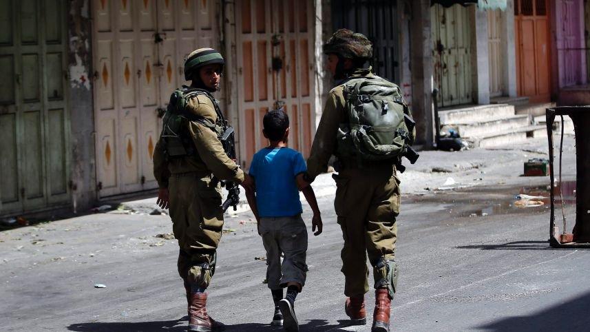 """""""İsrail, keyfi tutuklamaları artırdı"""""""