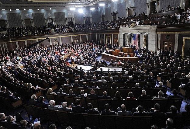 ABD'li senatörlerden Obama'ya Suriye çağrısı
