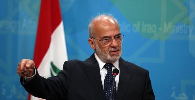 Irak: Türkiye'nin askeri operasyonlarına karşıyız