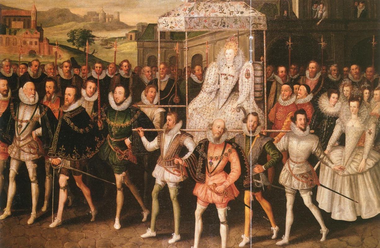 İngiltere'nin Unutulmuş Müslüman Tarihi