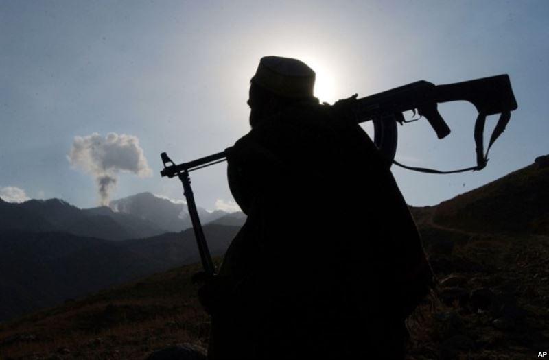 """""""Taliban, işgal öncesine göre daha fazla alana hakim"""""""
