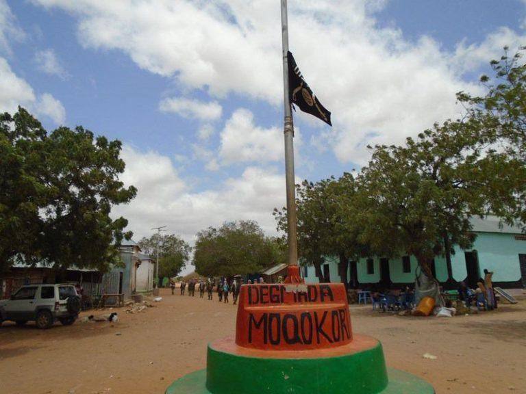 Afrika Birliği çekiliyor, Şebab ilerliyor
