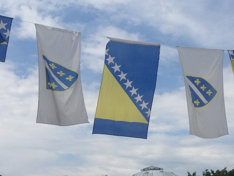 Bosna Hersek'e AB'ye üyelik yolu açıldı