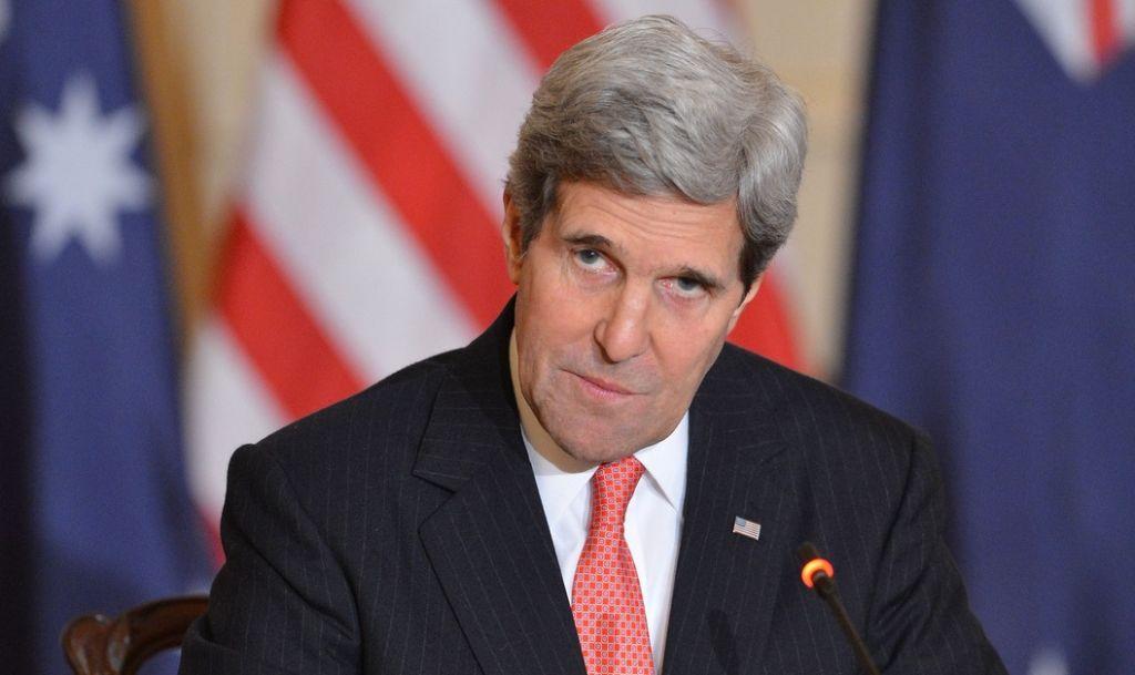 Kerry Suriye'de uçuşa yasak bölge talep etti