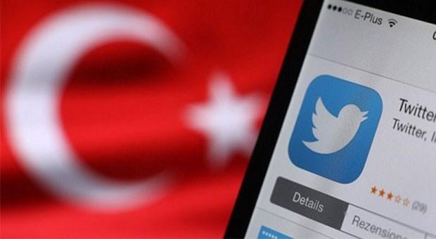 'Tweet sildirme' birincisi Türkiye