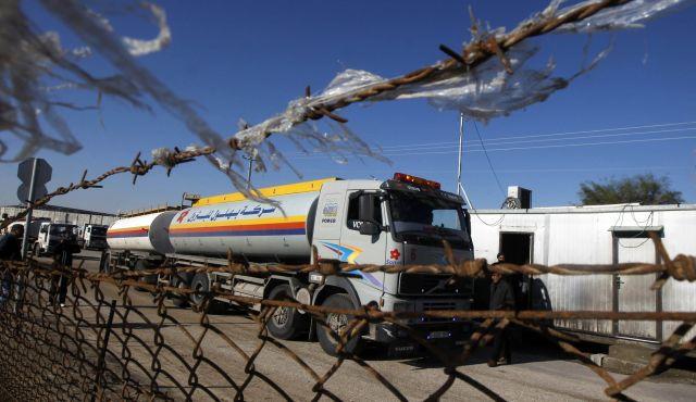 İsrail, Gazze'nin tek ticari kapısını kapattı