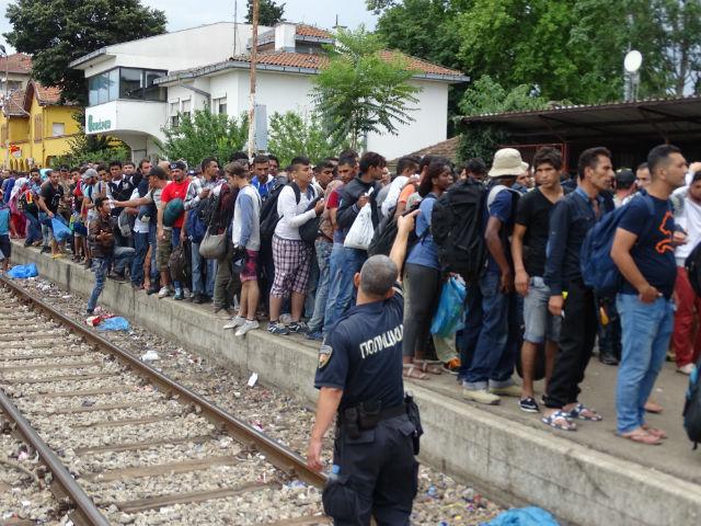 Balkan ülkeleri mülteci zirvesinde