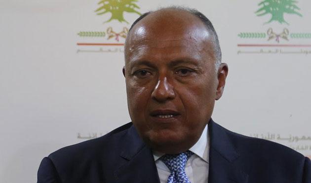Mısırlı bakan: Türkiye ile gerginliği bitirmeye hazırız
