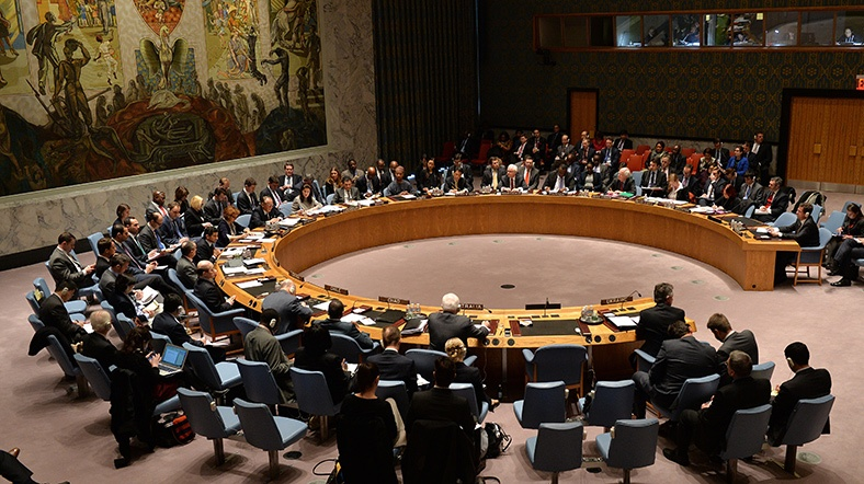BM Genel Kurulu'nda 'Suriye' gerginliği