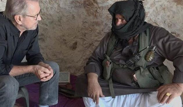 Alman dergisinden 'şüpheli' Nusra röportajı