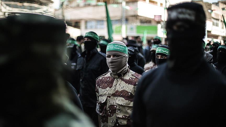"""""""Hamas'ı terör listesinden çıkarın"""""""