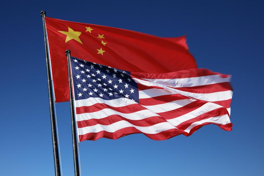 Çin, ABD'yi tehdit etti