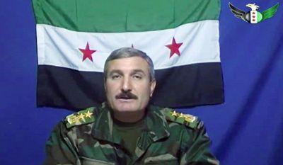 """""""Halep'te Humus senaryosu uygulanmak isteniyor"""""""