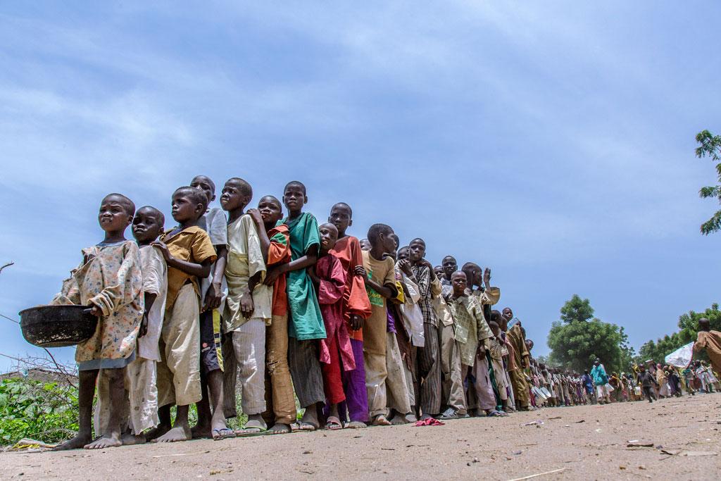 BM'den Nijerya'ya müdahale çağrısı