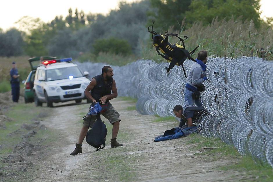 Macaristan'daki mülteci referandumu geçersiz sayılabilir