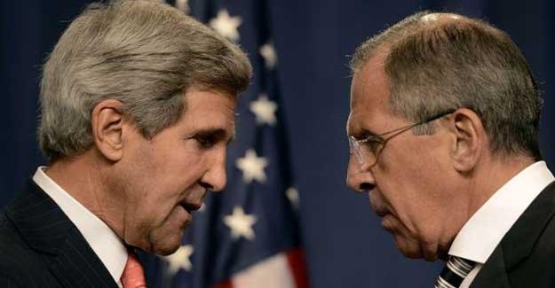 Rusya'dan ABD'ye 'tektonik kayma' uyarısı