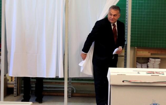 Macaristan'da mülteci referandumu geçersiz oldu