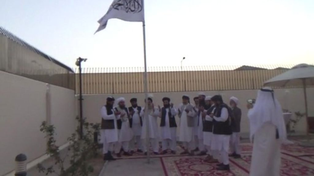 Taliban: Dinimiz pahasına bir barış gerçekleşmeyecek