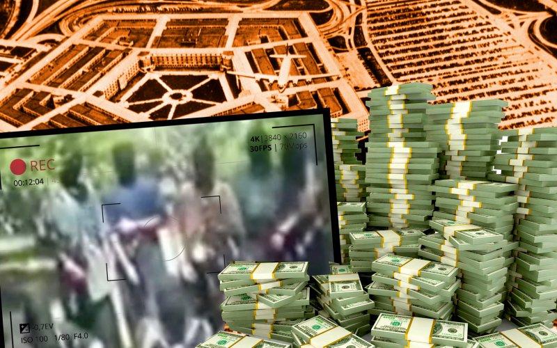 ABD 'sahte El-Kaide videoları' için yarım milyar dolar para harcadı